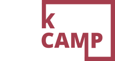 Parkour Camp 2018 - Logo